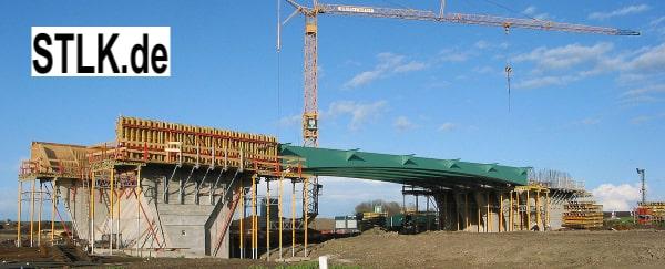 Neuer Ausgabestand STLK-Standardleistungskatalog für den Straßen- und Brückenbau
