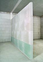 Schlank, schnell, stabil: Massive Gips-Wandbauplatten
