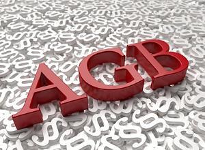 Mit AGB Forderungsverlusten vorbeugen