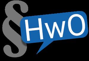 Handwerksähnliche Gewerbe (Bau) ausgewiesen in der HWO