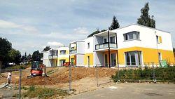 HABA BAU-Neubau in Döbeln