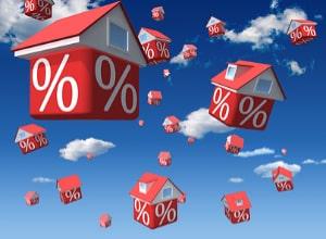 Trugschluss: Fallende Zinsen führen zu höherer Bau-Nachfrage