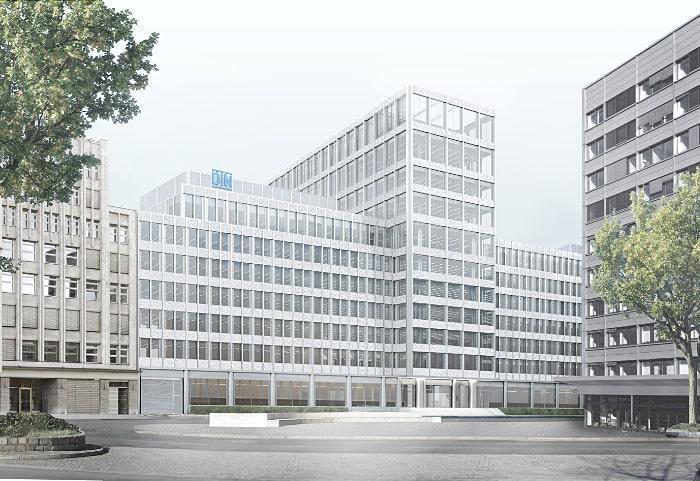 DIN-Hauptverwaltung Berlin (04.04.2019)