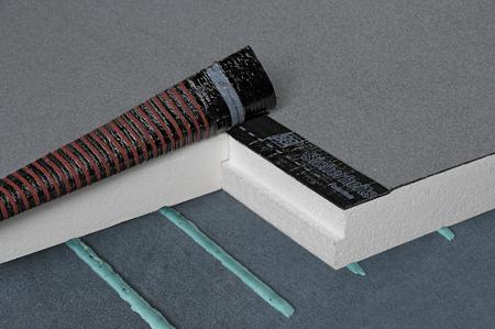 Icopal Flachdachprodukte mit STLB-Bau ausschreiben