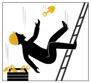 Gefahrenklassen (Bau) zur Unfallversicherung