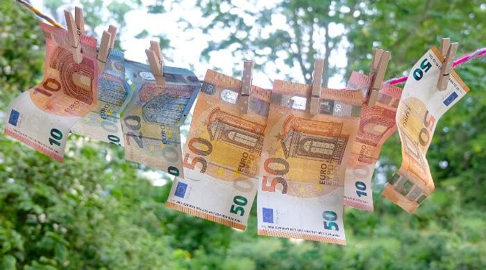 Natürliche Personen hinter juristischen Strukturen und Unternehmensformen sichtbar machen, das ist Ziel des Transparenzregisters, geregelt im Geldwäschegesetz.