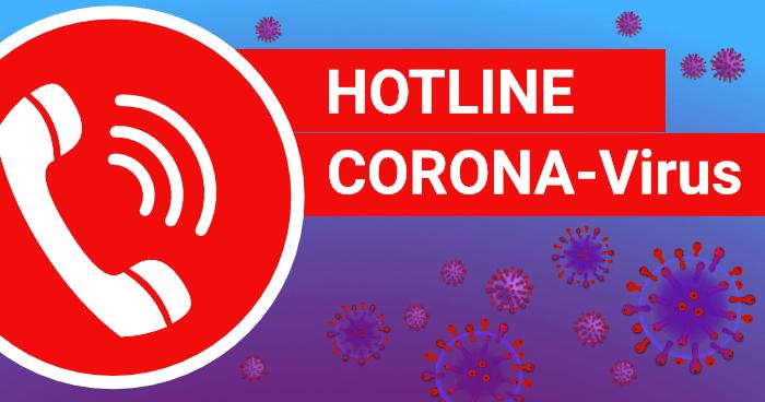 Infos und Hotlines zu Corona-Finanzhilfen und Kurzarbeitergeld