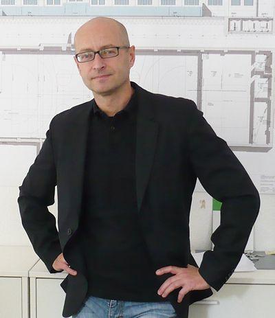 """Interview mit dem Architekten Silvio Lux - """"Das Thema BIM kam quasi nebenbei…"""""""