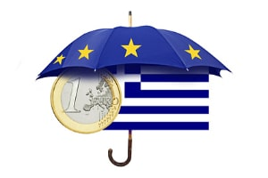 Griechenland Gefahr für den Spargroschen?