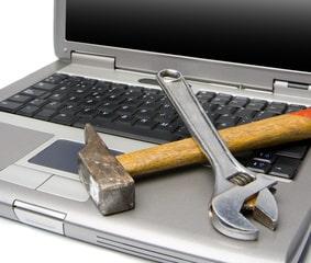 Elektronische Vergabe- Bauprofessor-Begriffserläuterung -