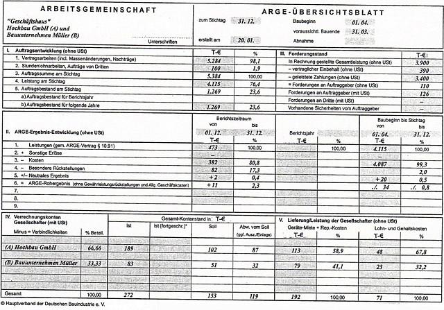 ARGE-Uebersichtsblatt