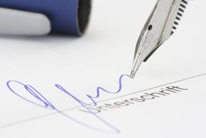Musterverträge richtig angewandt: Die Gestaltung des Zahlungsziels im Vertrag