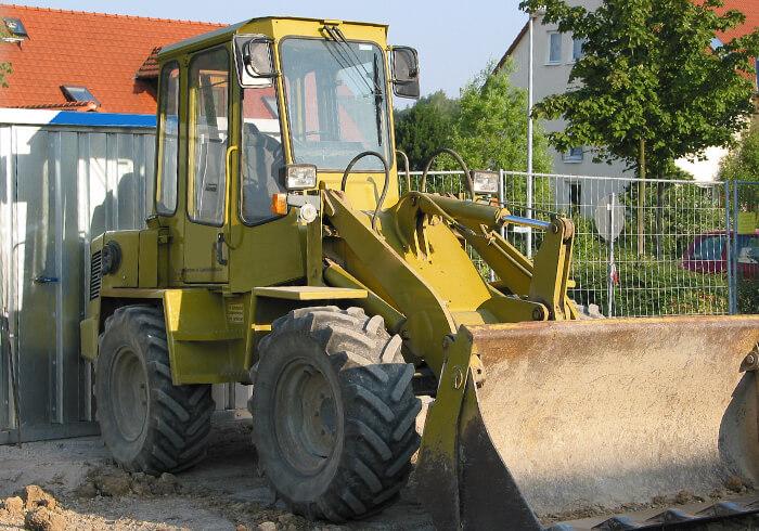 Der Verkehrswert von Baugeräten wird benötigt beim Verkauf, für die Bewertung innerhalb von Arbeitsgemeinschaften (Bau-ARGEn), bei Vermietungen und Baugeräteversicherung, falls das Gerät während Miet- oder Bauzeit untergeht.