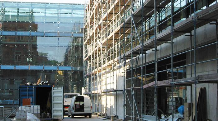 Kostenvergleichsrechnung bei Gebäudeinvestition - Investition in einen Neubau?