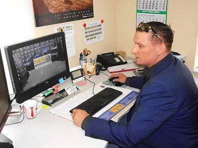 Sven Voigtländer, Kalkulator HABA BAU