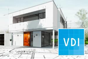 Barrierefreiheit und BIM – neue VDI-Richtlinien
