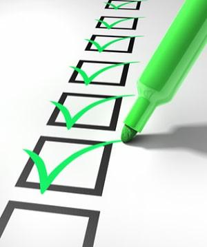 7 Schritte zur erfolgreichen Webseite