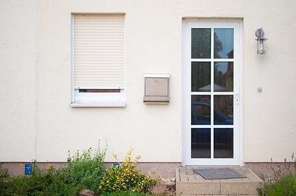 Fenstertür- Bauprofessor-Begriffserläuterung -