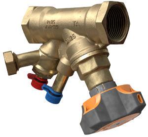 IMI Hydronic Engineering mit STLB-Bau ausschreiben