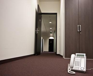 Teppichboden universal einsetzbar in Büro oder Wohnraum