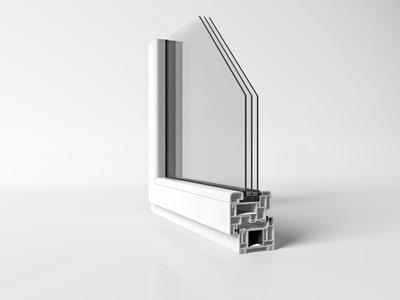 Isolierverglasung- Bauprofessor-Begriffserläuterung -