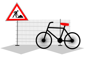 Überlassung betrieblicher Fahrräder