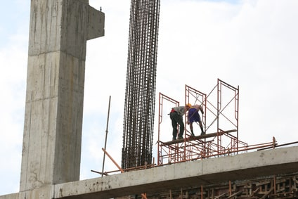 Stahlbetontragwerk- Bauprofessor-Begriffserläuterung -