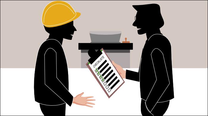 Einstellungsbedingungen für gewerbliche Arbeitnehmer
